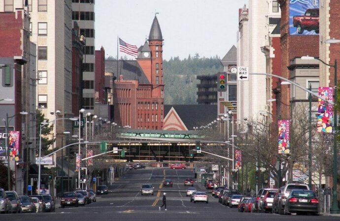 Spokane-WA